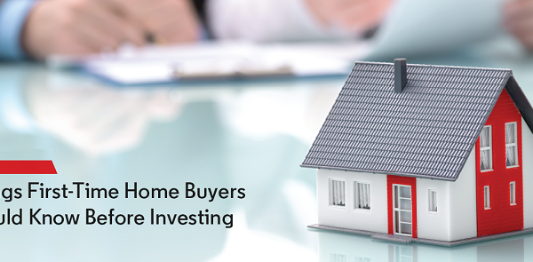 Quick guide to first timer Home Loan applicants