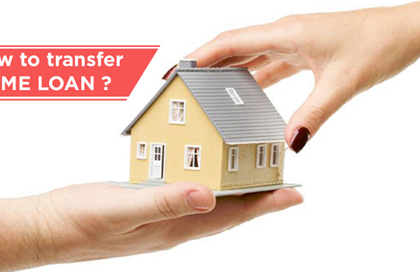 How to transfer your Home Loan